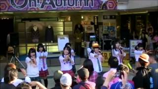U.M.U AWARD2012 ALL JAPANSERECTION 沖縄県那覇市出身「RYUKYU IDOL」 ...
