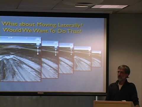 AGU Scientists Tech Talks - Using Google SketchUp with Google Earth for Scientific Applications