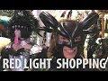 Red Light District Shopping Secrets Amsterdam