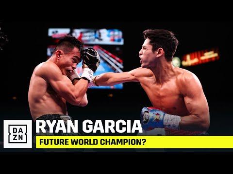 Garcia vs Fonseca live on DAZN: time, tickets, card
