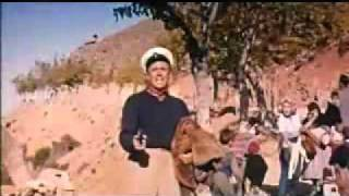 Action Of The Tiger Trailer (1957)