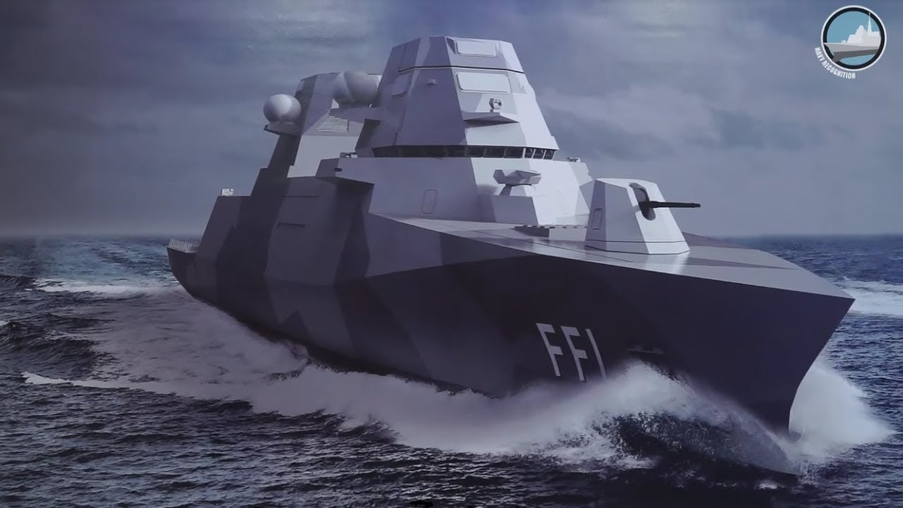 Naval Products at Indodefence 2018 in Jakarta, Indonesia - wetube24 com