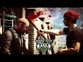 GTA 5 Fails Wins & Funny Moments: #62 (Grand Theft Auto V Compilation)   ALKONAFT007