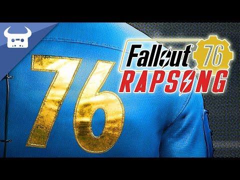 FALLOUT 76 RAP