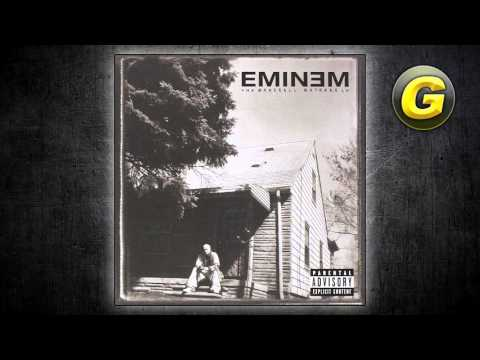 Eminem - Drug Ballad (feat. Dina Rae)