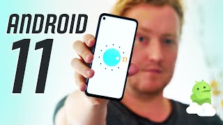 Android 11 Review: EVERYTHING New in Android for 2021!