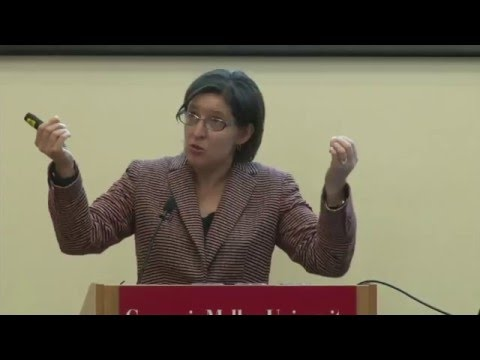 Susan Athey: The Impact of the Internet on the News Media