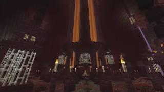 Minecraft — трейлер режима Battle