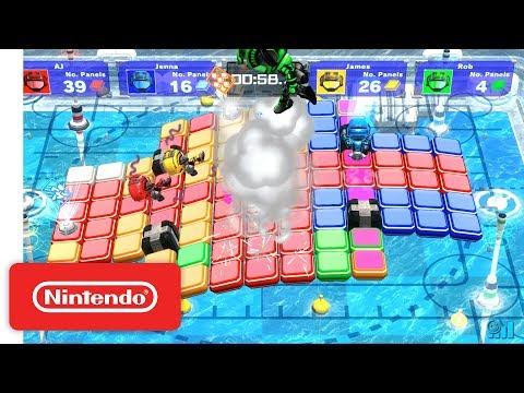 Flip Wars Launch Trailer - Nintendo Switch