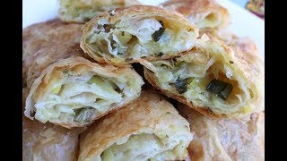 Bakina kuhinja-hrskava krompiruša sa pavlakom samo šuška