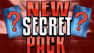 RAREST PACK IN NBA LIVE MOBILE! NEW SECRET PACK THAT NOBODY CAN GET!