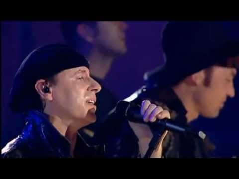 Scorpions -  acoustica  - always somewhere