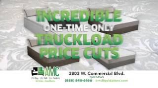 Amc Liquidators - Mattress Commercial