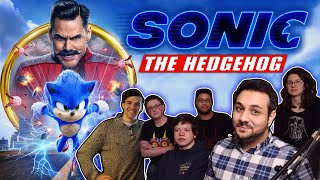 Sonic The Hedgehog - Movie Review & Discussion (SPOILERS)