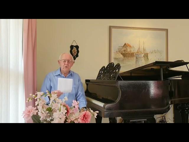 Peter McLean Hymns 2021.03.21
