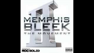 Memphis Bleek-The Movement 2  Mixtape