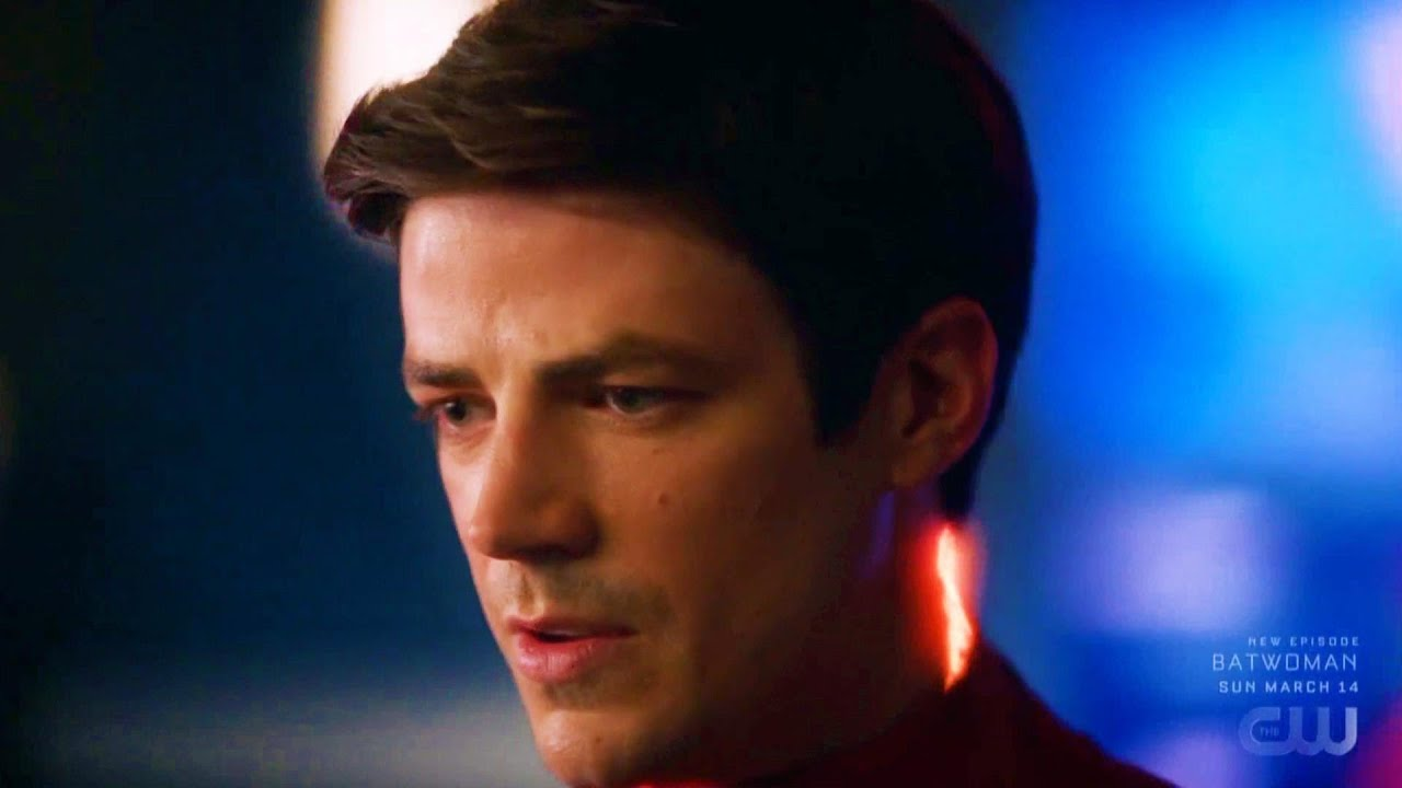 Download The Flash Season 7 | Barry gets an upgrade | Season 7 Episode 1