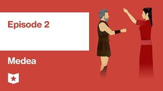 Medea By Euripides | Episode 2