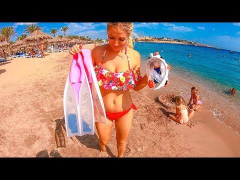 Шарм Эль Шейх НААМА БЕЙ Пляжи Цены Красное Море! Отдых в Египте 2020 Египет