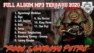 Glerr!! full album terbaru mp3 jaranan rogo samboyo putro 2020 lagu putro. support by: shafira audio glegernya in...