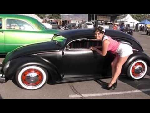 1969 Volkswagen Beetle Custom Rat Rod in Reno, NV