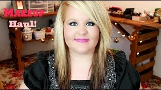 MAC DERMABLEND MAKEUP GEEK L.A. GIRL COSMETICS HAUL Thumbnail