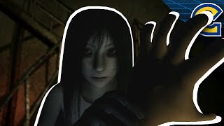 Ju-On: The Grudge Haunted House Simulator | Calcom