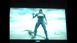 Soul Calibur V - All My CaS Characters