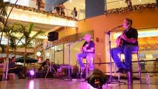 NEW YORK CITY CENTER - RIO DE JANEIRO - MUSICA AO VIVO