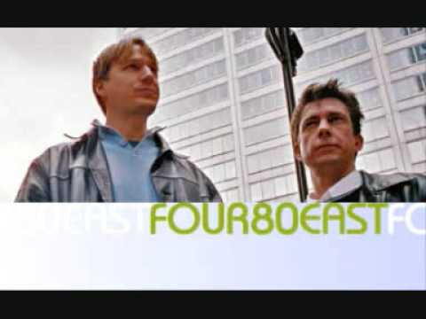 Four80East - Been too long