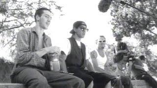 Funky Monks - Red Hot Chili Peppers [Legendado em PT/BR]