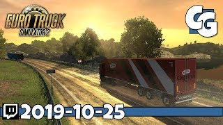 "[""clumsy"", ""clumsy geek"", ""clumsy ets2"", ""euro truck simulator 2"", ""ets2"", ""ets2 gameplay"", ""ets2 mods"", ""euro truck simulator 2 gameplay"", ""truck simulator"", ""ets2 let's play"", ""ets2 playlist"", ""ets2 series"", ""truck sim"", ""ets2 g27"", ""clumsy trucking"", """