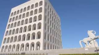 Hotel dei Congressi - Roma