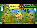SOCCER STARS LOL 😂 Easy 5M WINS & Subscriber Power VS Rael 🔥✅💪🏼 + Tips & Tricks 😎 Best Goals