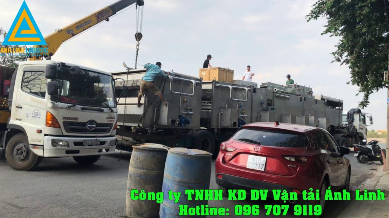 DỊCH VỤ VẬN TẢI ÁNH LINH/096 707 9119/ vận chuyển hàng hóa uy tín chất lượng tại Hà nội
