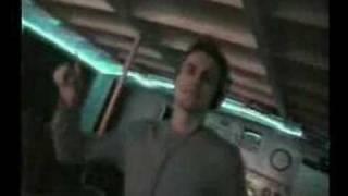 pekelnej parník 6.září 2007