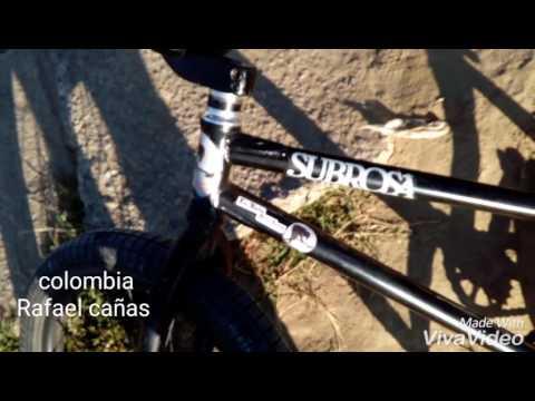 Armenia Quindío colombia Bxm dirt jump