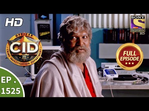 CID - Ep 1525 - Full Episode - 2nd June, 2018 thumbnail