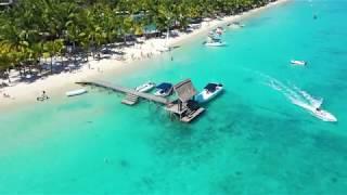 Trou Aux Biches Beach Pamplemousses Mauritius