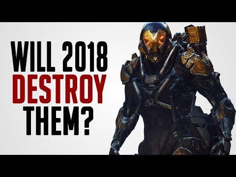 EA: The Bubble That May Soon Burst