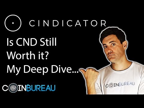 Cindicator (CND): What You Need To Know