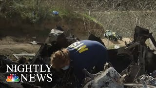 Kobe Bryant's Doomed Helicopter Lacked Recommended Safety System | NBC Nightly News