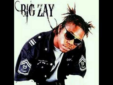 Big Zay - Quit Calling My Phone