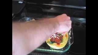 Stuffed Spaghetti Squash Recipe |