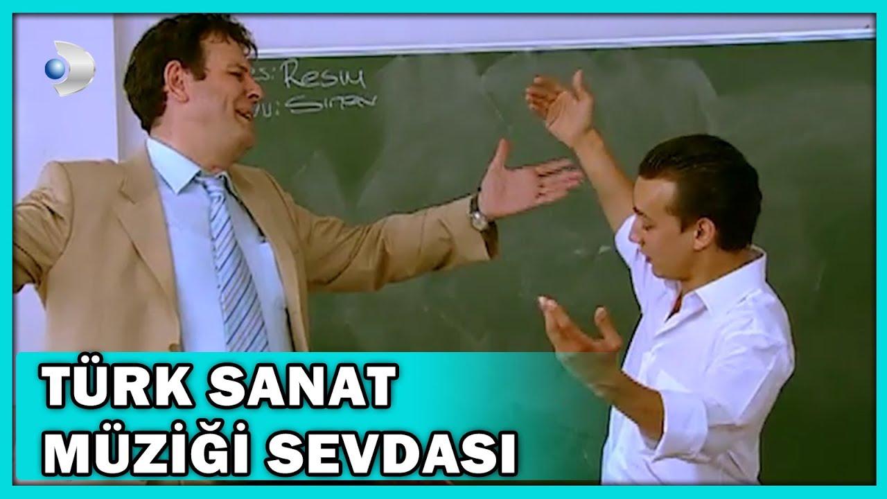 Dilaver Ve Toygar'ın Türk Sanat Müziği Sevdası! - Acemi Cadı 44.Bölüm