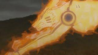 Naruto Shippuden episode 329 - Two-Man Team