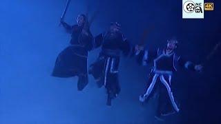 Giáo Chủ Minh Giáo Trương Vô Kỵ Đối Đầu Tam Sứ Ba Tư | Ỷ Thiên Đồ Long Ký | ONE TV 📺