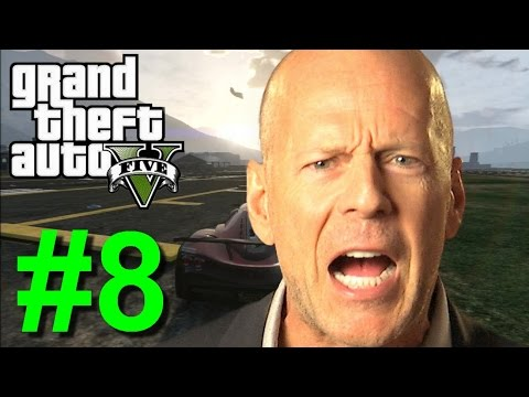 Thumbnail: RAGEUX GTA V EPISODE 8 BRUCE WILLIS