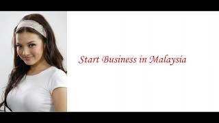 How To Open A Company In Malaysia For Foreigners