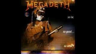 Set The World Afire - Megadeth [TRADUCIDA]